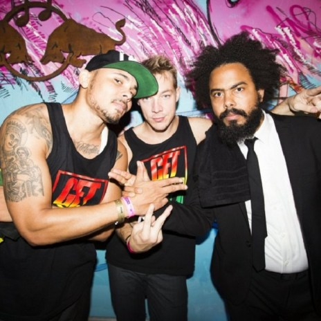 Major Lazer Announce Another New Album