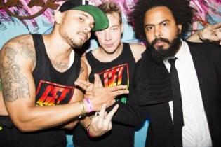 Major Lazer Announce Another New Album