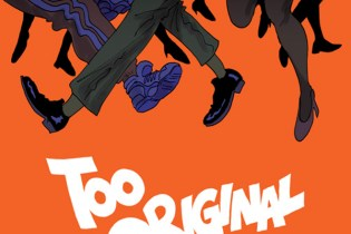 Major Lazer featuring Elliphant and Jovi Rockwell – Too Original