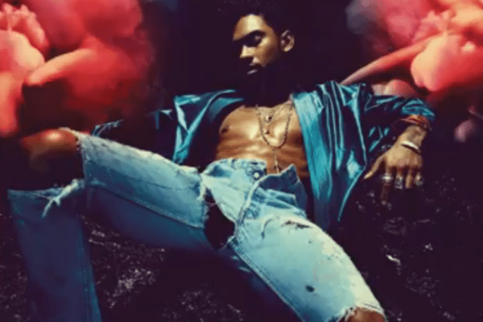 Miguel featuring Wale - Coffee (F*cking)