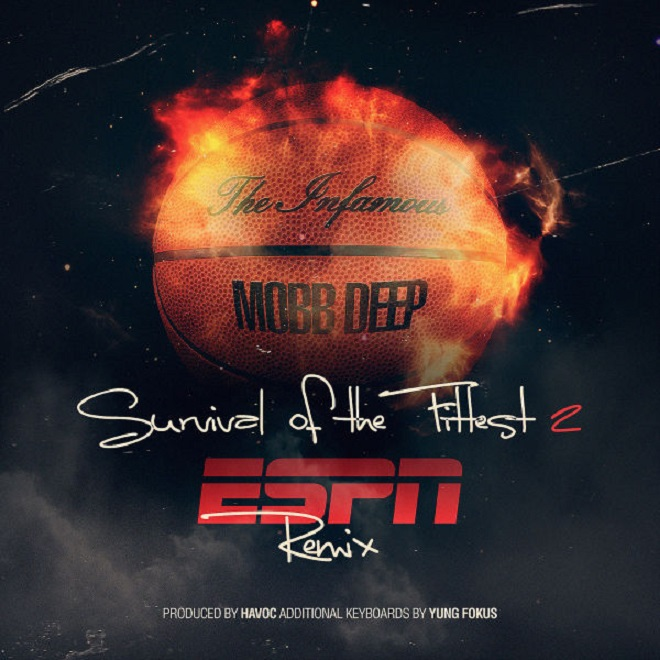 """Mobb Deep Remix """"Survival Of The Fittest,"""" Announce New EP"""