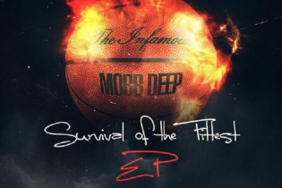 Mobb Deep - Survival of the Fittest (EP Stream)