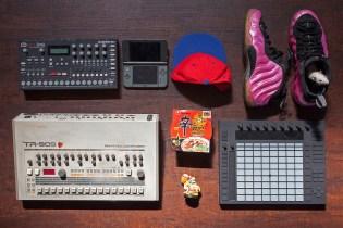 Music Essentials: Groundislava
