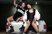 Nicki Minaj & Beyoncé - Feeling Myself