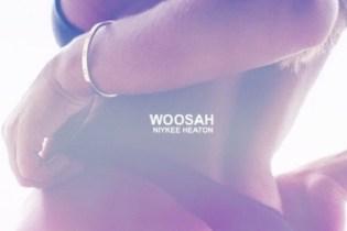 Niykee Heaton - Woosah