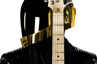 One-Half of Daft Punk Shares New Song With Another Project