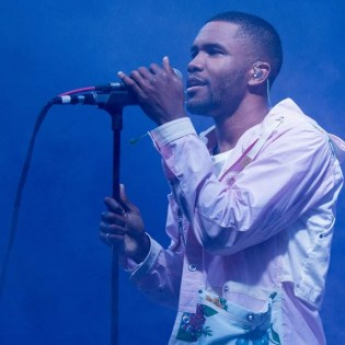 Pianist Chassol Shares Information About Frank Ocean's New Album