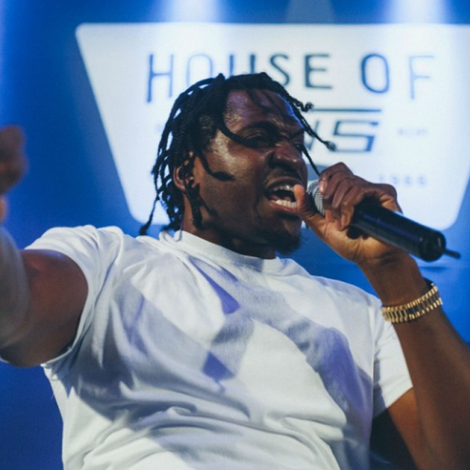 Pusha T Will Perform for Free at House of Vans