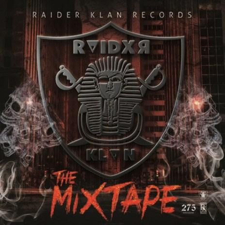Raider Klan featuring Dough Dough Da Don & Yung Simmie - F*ck Yo Bitch