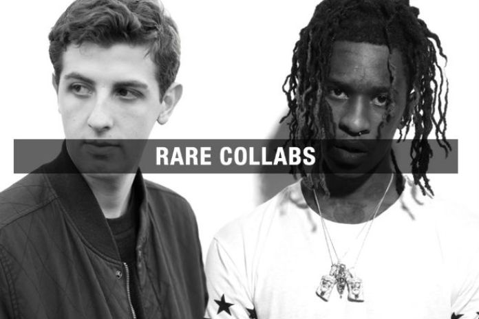 Rare Collabs