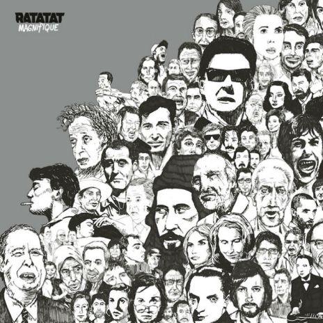 Ratatat Announce New Album 'Magnifique'