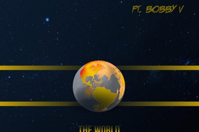 Rich Homie Quan featuring Bobby V - The World