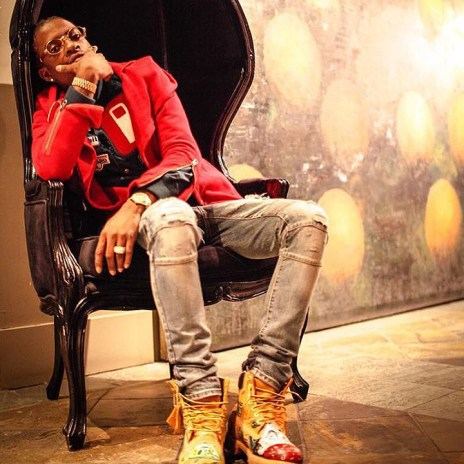 Rich Homie Quan - Get Better