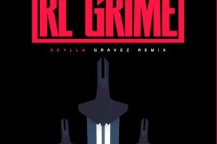 RL Grime - Scylla (Gravez Remix)