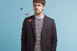 "Ryan Hemsworth Releases New ""Just Rap"" Mix, Announces Tour"