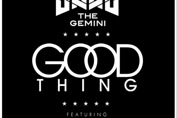 Sage The Gemini featuring Nick Jonas - Good Thing