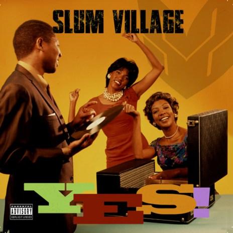 Slum Village featuring BJ The Chicago Kid and Illa J - Expressive