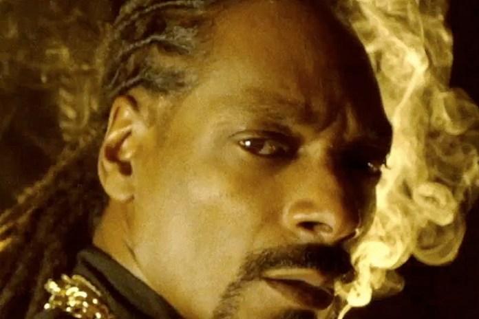 Snoop Dogg featuring Stevie Wonder, Pharrell & Charlie Wilson - California Roll (Video Teaser)