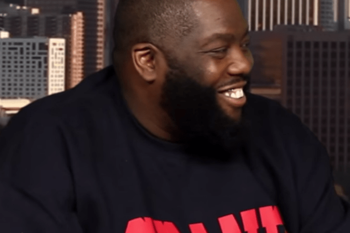Snoop Dogg Interviews Killer Mike on His Weekly Show, Double G News