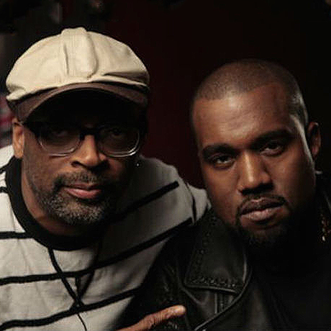 Spike Lee's 'Chiraq' is Based Off Ancient Greek Play and Will Star Kanye West