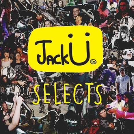 Stream a Playlist of Jack Ü's Favorite Tracks
