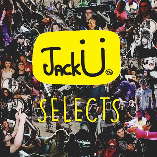 Stream a Playlist of Jack Ü's Favorite Tracks