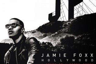 Stream Jamie Foxx's New Album 'Hollywood: A Story Of A Dozen Roses'
