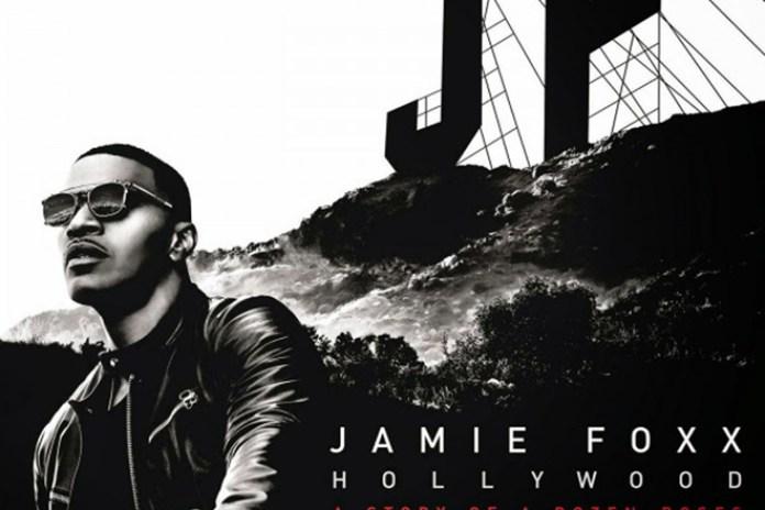 Stream Jamie Foxx's New Album 'Hollywood: A Story Of A Dozen Roses'