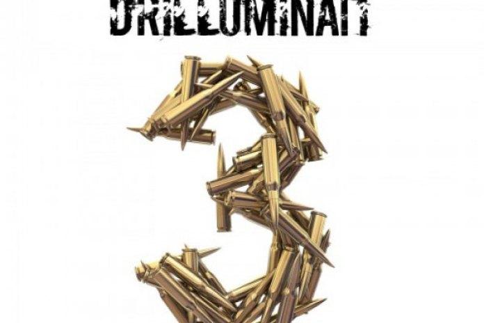 Stream King Louie's New Mixtape 'Drilluminati 3 (God Of Drill)'