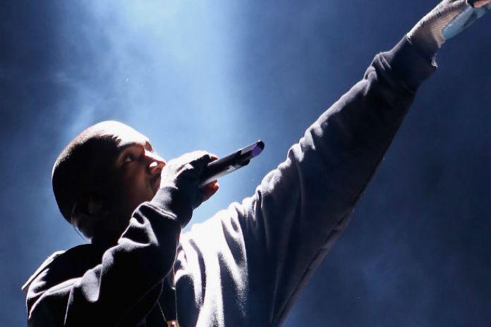 Stream PowerHouse 2015 Live With Kanye West, Ludacris, Tinashe, Kid Ink & More