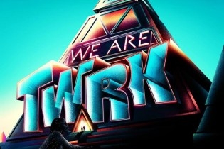 Stream TWRK's Debut EP, 'We Are TWRK'