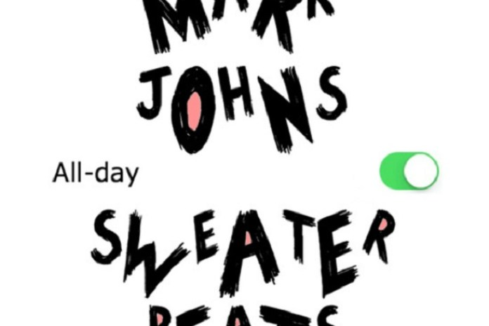 """Sweater Beats & Mark Johns Cover Kanye West's """"All Day"""""""