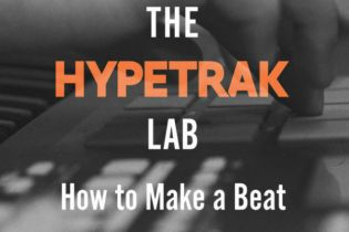 The HYPETRAK LAB - How to Make a Sampled Beat