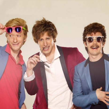 The Lonely Island Is Making a Movie With Judd Apatow