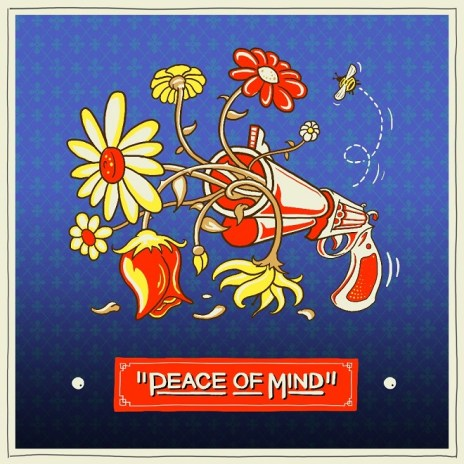 The O'My's featuring Mick Jenkins & Jayin - Peace Of Mind