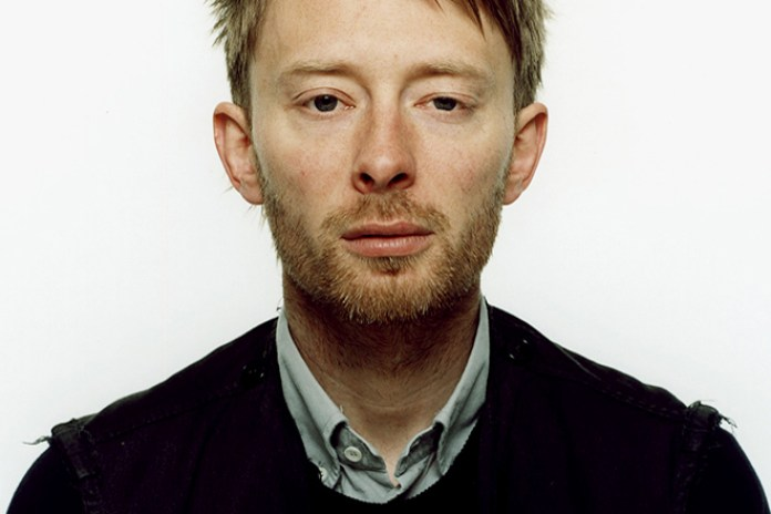 Thom Yorke is on the Cover of an Iranian Advice Book on Marital and Sexual Problems