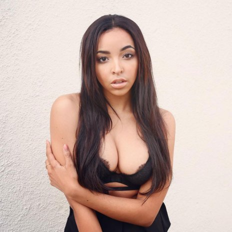 Tinashe featuring Dej Loaf -- All Hands on Deck (Remix)