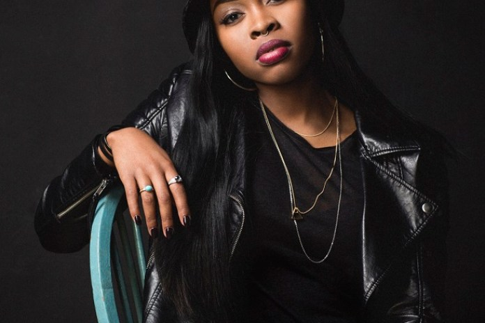 "Tink & Timbaland Cover Aaliyah for ""Million"""