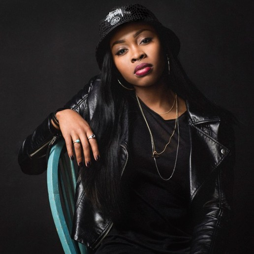 """Tink & Timbaland Cover Aaliyah for """"Million"""""""