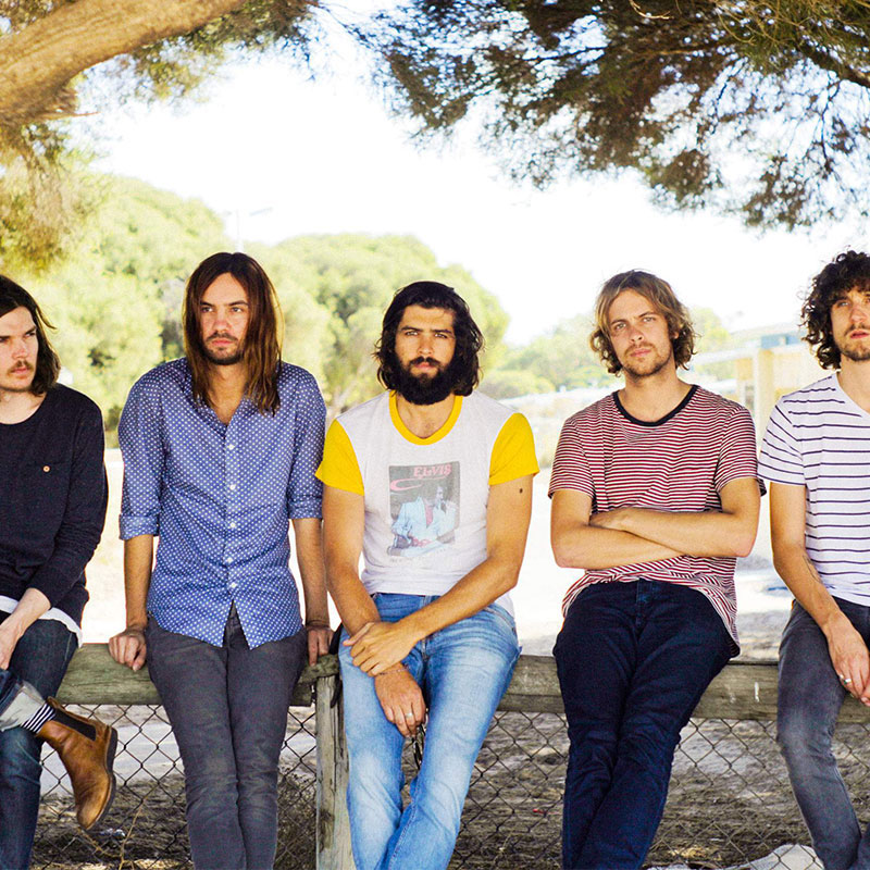 """Tame Impala Unveil Second Music Video For """"Cause I'm a Man"""""""