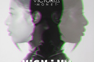 Victoria Monet - High Luv (Produced by Tommy Brown)