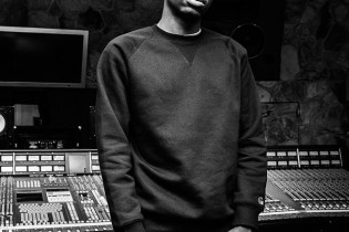 Vince Staples Formally Announces Debut Studio Album