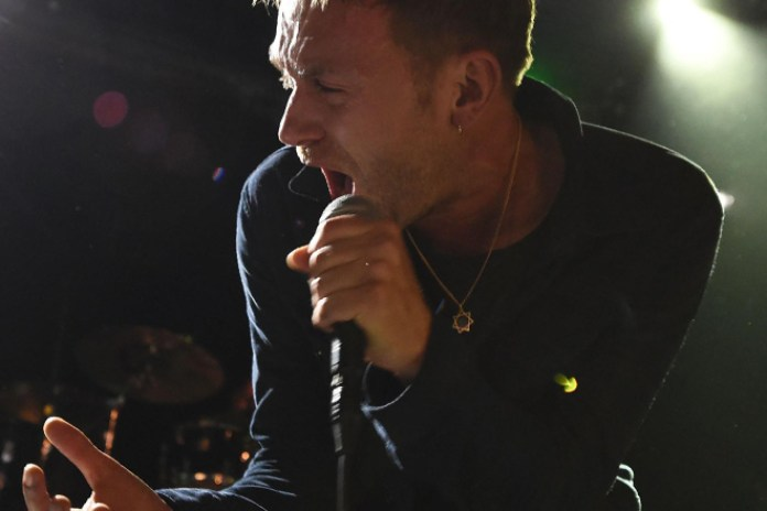 Watch Blur's First Live NYC Performance in 16 Years