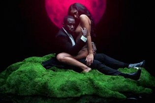 Watch Cassie Get Nude and Sexual with Diddy in New Commercial