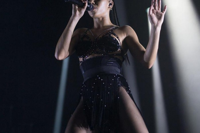 Watch Clips of FKA twigs' Performance at Her 'Congregata' NYC Concert