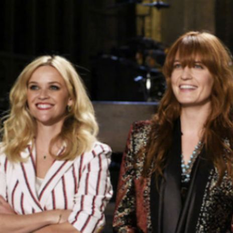 Watch Florence + The Machine Perform on SNL