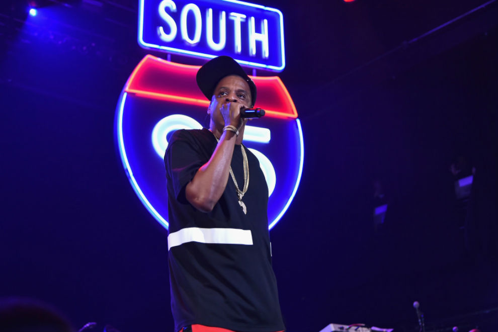 watch jay zs b sides concert