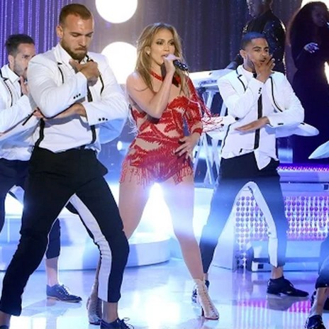 Watch Jennifer Lopez Perform Her Greatest Hits Medley on 'Ellen'