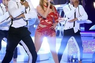 Watch Jennifer Lopez Perform Her Greatest Hits Medley on 'Ellen'
