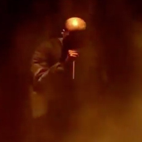 "Watch Kanye West Perform New Freestyle ""I Want It All"""